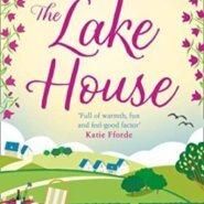 REVIEW: The Lake House by Christie Barlow