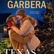 REVIEW: Texas Christmas Baby by Katherine Garbera