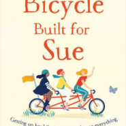 REVIEW: A Bicycle Built for Sue by Daisy Tate