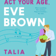 REVIEW: Act Your Age Eve Brown by Talia Hibbert