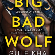 REVIEW: Big Bad Wolf by Suleikha Snyder