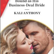 REVIEW: Bound as His Business-Deal Bride by Kali Anthony