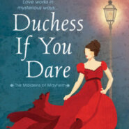 REVIEW: Duchess If You Dare by Anabelle Bryant