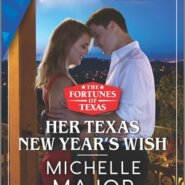 REVIEW: Her Texas New Year's Wish by Michelle Major