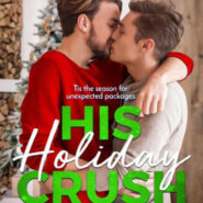 Spotlight & Giveaway: His Holiday Crush by Cari Z