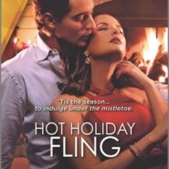 REVIEW: Hot Holiday Fling by Joss Wood