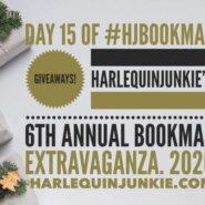 #Giveaway Day 15: #HJBOOKMAS Extravaganza!