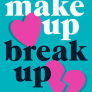 REVIEW: Make Up Break Up by Lily Menon