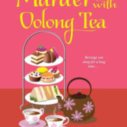 Spotlight & Giveaway: Murder With Oolong Tea by Karen Rose Smith
