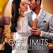 REVIEW: Off Limits Attraction by Jayci Lee