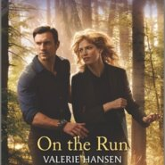 REVIEW: On the Run by Valerie Hansen