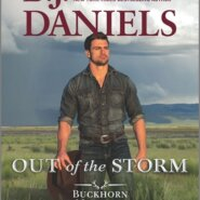 REVIEW: Out of the Storm by B.J. Daniels