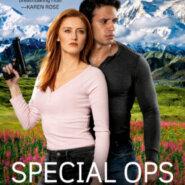 REVIEW: Special Ops Seduction by Megan Crane