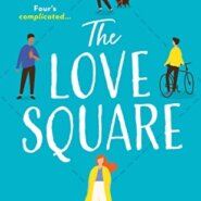 Spotlight & Giveaway: The Love Square by Laura Jane Williams
