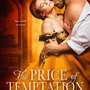 REVIEW: The Price of Temptation by Harmony Williams