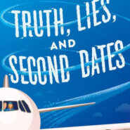 Spotlight & Giveaway: Truth, Lies, and Second Dates by MaryJanice Davidson
