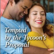 REVIEW: Tempted by the Tycoon's Proposal by Rachel Stewart