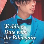 Spotlight & Giveaway: Wedding Date with the Billionaire by Andrea Bolter