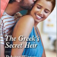 REVIEW: The Greek's Secret Heir by Rebecca Winters