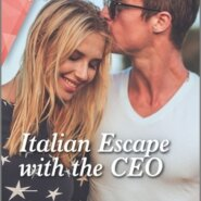 REVIEW: Italian Escape With The CEO by Nina Milne