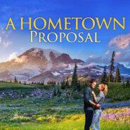 REVIEW: A Hometown Proposal by C.J. Carmichael