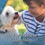 REVIEW: A Pup to Rescue Their Hearts by Alison Roberts