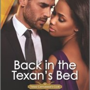 REVIEW: Back in the Texan's Bed by Naima Simone