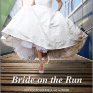Spotlight & Giveaway: Bride on the Run by Anna J Stewart