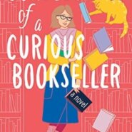 REVIEW: Confessions of a Curious Bookseller by Elizabeth Green