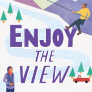 REVIEW: Enjoy the View by Sarah Morgenthaler