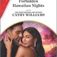REVIEW: Forbidden Hawaiian Nights by Cathy Williams