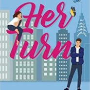 REVIEW: Her Turn by Allison Jones