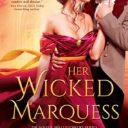 REVIEW: Her Wicked Marquess by Stacy Reid