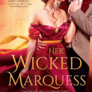 Spotlight & Giveaway: Her Wicked Marquess by Stacy Reid