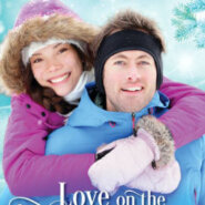 Spotlight & Giveaway: Love on the Winter Steppes by Paris Wynters