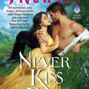 REVIEW: Never Kiss a Duke by Megan Frampton