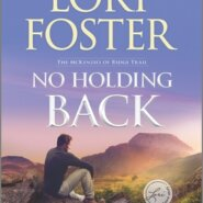 REVIEW: No Holding Back by Lori Foster