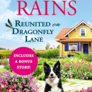 REVIEW: Reunited on Dragonfly Lane by Annie Rains