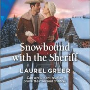 REVIEW: Snowbound with the Sheriff by Laurel Greer