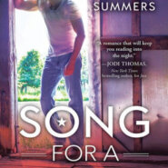 Spotlight & Giveaway: Song for a Cowboy by Sasha Summers