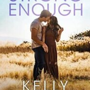 REVIEW: Strong Enough by Kelly Elliott