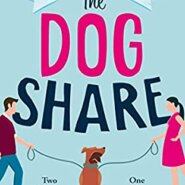 REVIEW: The Dog Share by Fiona Gibson