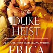 REVIEW: The Duke Heist by Erica Ridley