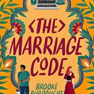 REVIEW: The Marriage Code by Brooke Burroughs