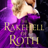 Spotlight & Giveaway: The Rakehell of Roth by Amalie Howard