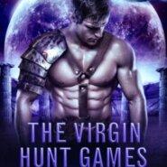 Spotlight & Giveaway: The Virgin Hunt Games by Mel Teshco
