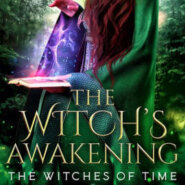Spotlight & Giveaway: The Witch's Awakening by Leigh Ann Edwards