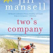 REVIEW: Two's Company by Jill Mansell