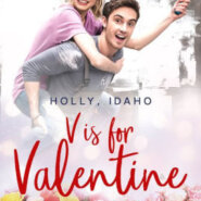 Spotlight & Giveaway: V is for Valentine by Jeannie Watt