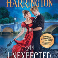 Spotlight & Giveaway: An Unexpected Earl by Anna Harrington